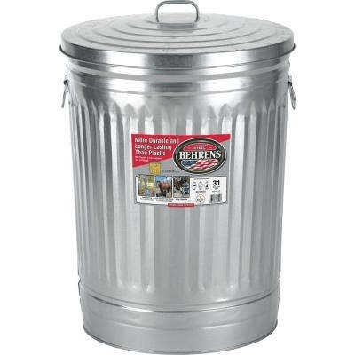 Waste Container Example 3