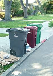 Alameda County Waste Management