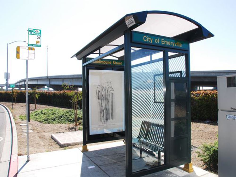 Bus Shelter Shellmound at Bay_lg