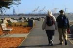 Marina Park Walkers
